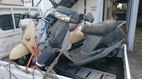 川崎市幸区バイク買取専門店!原付スクーターも売れる!費用0円