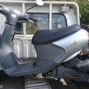 高津区バイク買取、レッツ4