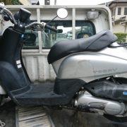 多摩区バイク買取、トゥデイ