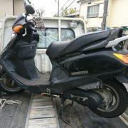 宮前区バイク買取