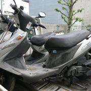 高津区バイク買取